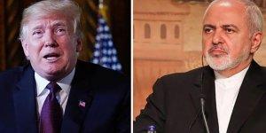 Zarif'ten Trump'a 'İskender ve Cengiz Han' benzetmesi