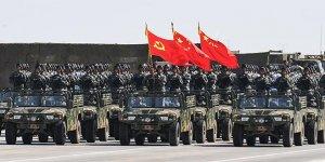 Çin: Savaş, istediğin zaman