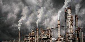 Atmosferdeki Karbondioksit oranında yeni bir rekor