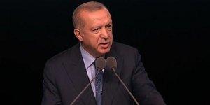 Erdoğan: Tarihimizin en büyük ayıplarından biri