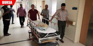 10 aylık bebek ölü bulundu