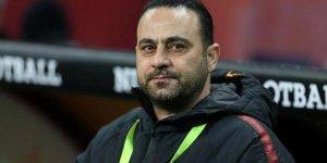 Hasan Şaş'a 8 maç ceza!