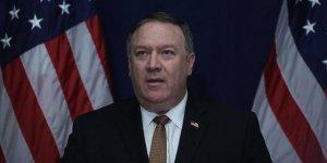 'ABD'de kanun, Türkiye'ye yaptırım gerektiriyor'