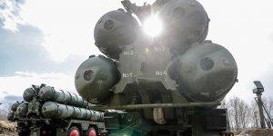 'İran'ın S-400talebi reddedildi'
