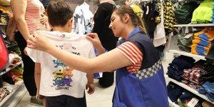 Mudanya'da iyilik hareketi