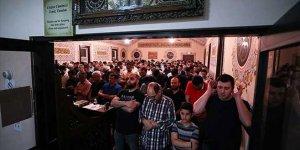 New Jersey'de Kadir Gecesi'nde Müslümanlar camilere akın etti