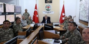Hulusi Akar'dan 'generallere hakaret' açıklaması