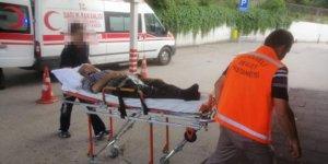 Orhaneli'nde 50 kişi, zehirlenme şüphesiyle hastaneye başvurdu
