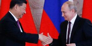 Rusya ve Çin anlaştı! '100 milyar dolarlık dönüm noktasına ulaştık'