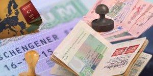 AB'den vize zammına onay