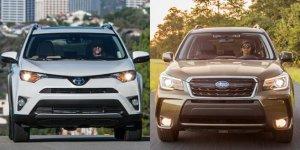 Toyota ve Subaru'dan yeni işbirliği