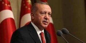 Cumhurbaşkanı Erdoğan'ın Rusya ziyaretiyle ilgili açıklama