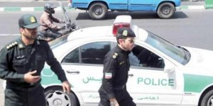 İran polisi yüzlerce kafeyi kapattı