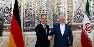 Almanya'dan İran'a 'umut'