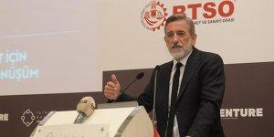 Burkay: İşimiz Türkiye, gücümüz Bursa