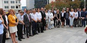 Bursalı muhasebeciler sorunlarına çare arıyor