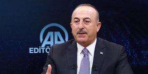 Çavuşoğlu'ndan S-400 açıklaması: Geri adım atmayacağız