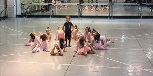 'Pinokyo' ilk kez bale sahnesinde