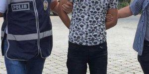 Balıkesir'de FETÖ operasyonu: 3 kişi yakalandı