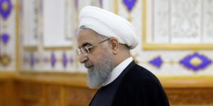 Ruhani'den ABD'ye rest: İran nükleer anlaşmaya tek başına devam edemez