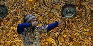 Ankara'da geleneksel Türk silahları müzesi açıldı