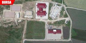 Türkiye'de ilk! 150 dönümlük araziye inşa ediliyor