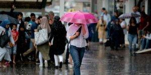 Meteorolojiden Bursa için önemli uyarı