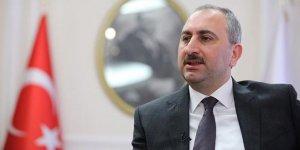 Adalet Bakanı'ndan Yargı Reformu Strateji Belgesi açıklaması