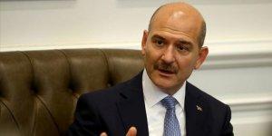 İstanbul ve Ankara'ya 'kayyum' atanacak iddiasına Bakan Soylu'dan cevap