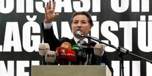 Mesut Mestan: Kimsenin Bursaspor üzerinde hesabı olamaz