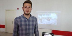 Obeziteye karşı 'dijital oyun' tasarladı