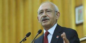 Kılıçdaroğlu'nun gündemi Merkez Bankası ve ODTÜ