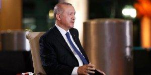 Erdoğan'dan 'Trump'ı ikna edebilecek misiniz' sorusuna yanıt
