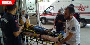 5 yaşındaki Seren balkondan düştü