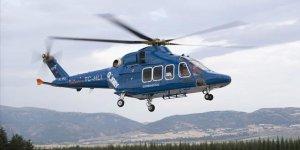 Gökbey helikopteri ilk sertifikasyon uçuşunu yaptı