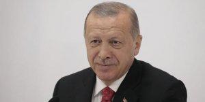 Erdoğan'dan 'G20' değerlendirmesi