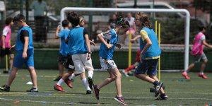 Fransız devi Bursa'da futbolcu yetiştirecek
