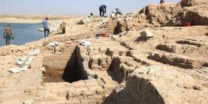 3 bin 400 yıllık gizli saray