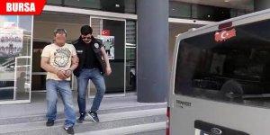 Engelli uyuşturucu satıcısı suçüstü yakalandı