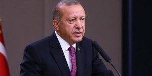 Erdoğan'dan Avrupa'ya kaçak göçmen eleştirisi