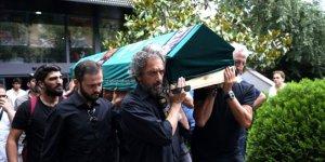 Hayatını kaybeden Küçük İskender için tören düzenlendi