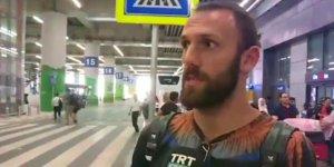 Olay adam Vedat Muriç kararını verdi