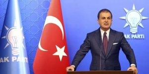 AK Parti'den Cumhurbaşkanlığı Hükümet Sistemi açıklaması