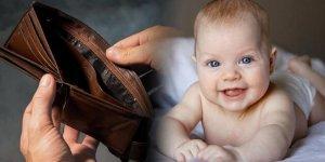 Bu haberi okuduktan sonra cüzdanınıza bebek fotoğrafı koyacaksınız