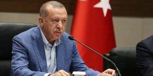 Bosna Hersek ziyareti öncesi Erdoğan'dan S-400 açıklaması