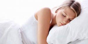 Yaş gruplarına göre ideal uyku saatleri!