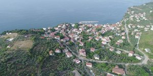 Kooperatif borcunu ödeyemedi köy meydanı satışa çıktı