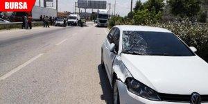 Otomobille çarptığı kadının ölümüne neden olan sürücü serbest