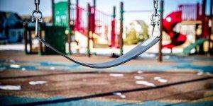 Gürültü yaptıkları için öğrencilere oyun parkı yasağı