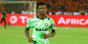 Nijerya Ekong'layarıfinale kaldı